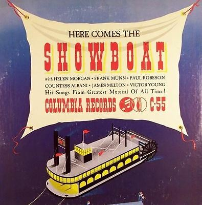Here Comes The Showboat (US 1974) : Various