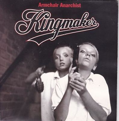 Armchair Anarchist 7 : Kingmaker