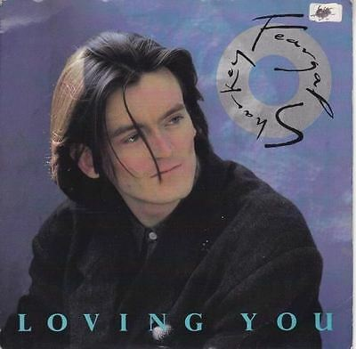 Loving You 7 : Feargal Sharkey