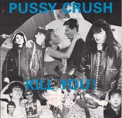 Kill You! 7 : Pussy Crush