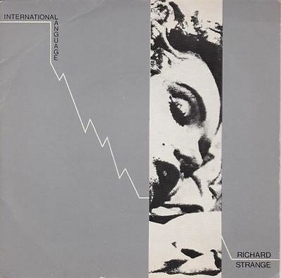 International Language 7 : Richard Strange