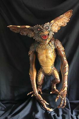 1:1  gremlins new batch stunt puppet