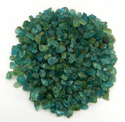 1000.00 Ct Natural Apatite Loose Gemstone Stone Rough Specimen Lot - 6359