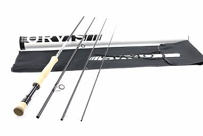 Orvis Helios 3D 9' 8wt Fly Rod - Trident Trade-In (890-4, 908-4, 890/4)