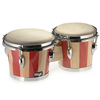 Stagg BW-100-DT Bongos