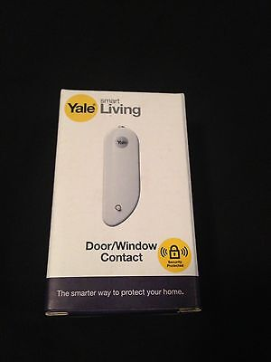 Yale Smart Living Door/window Contact For Ef And Sr Series Alarms