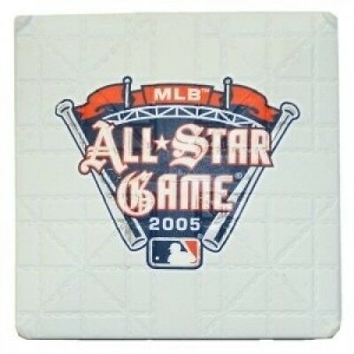 2005 MLB All-Star Game Authentic Hollywood Pocket Base. Caseys. Best Price