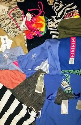 Wholesale Lot Women's Clothing Resale 15 pieces all NWT