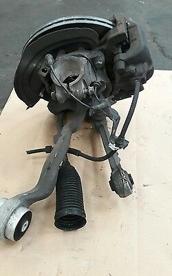 Bmw 1 2 3 4 Series F30 F31 Complete  Front Hub Right Side 6853820 X Drive