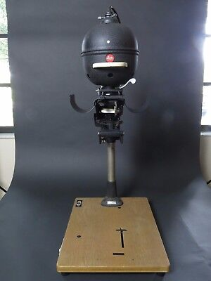 Leica 1c Enlarger/with lens
