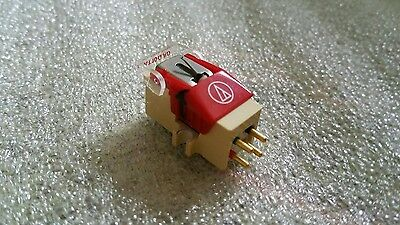 Audio - technica AT 10G RD cartridge in excellent condition
