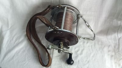 Vintage Neptuna 10/0 fishing reel
