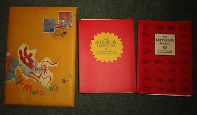 Stamp Bug Club Collectors Books - The LetterBox – Dennis the Menace
