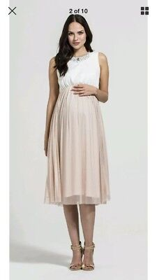 Debenhams Maternity Dress size 12