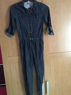 Girls Ted Baker Playsuit Age 8