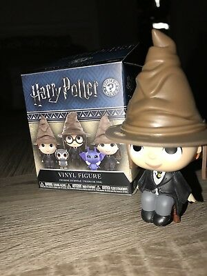 funko harry potter mystery mini Series 2