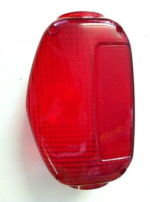 Suzuki Gs250t Rear Tail Light Lens