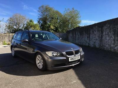 Bmw 320 I Es Touring  Documented Service History/ Very Clean
