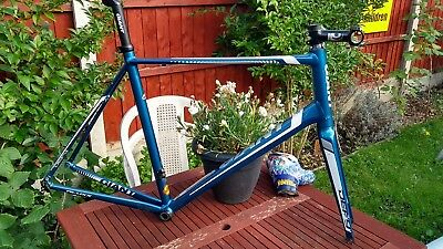 giant defy XL road bike or tourer frame