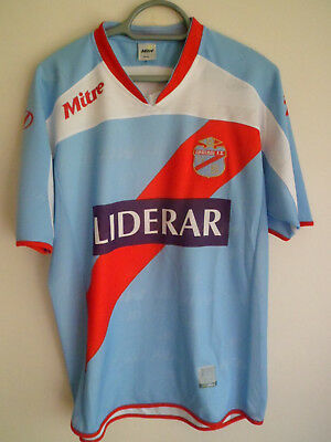 Arsenal de Sarandí shirt size large
