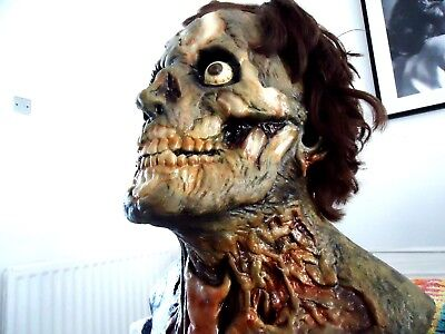 "Horror Halloween ""american Werewolf In London "" Collectors Mask Trick Or Treat"