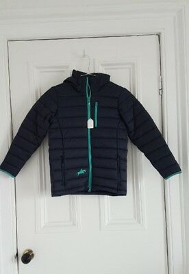 Kids Harry Hall Coat 7-8