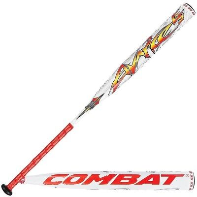 (27.0 ounces, 90cm .) - 2015-16 Combat Avarice G5 Slow Pitch ASA Softball Bat
