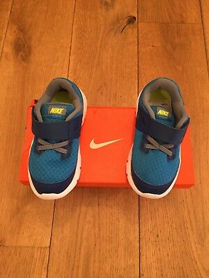 Nike Boys Trainers  size Infant 8