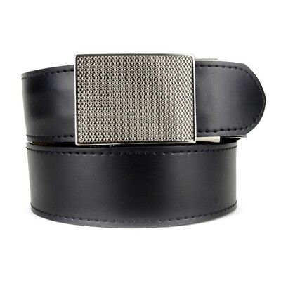 (Black) - Nexbelt Tactical Series: Defender Belt. Shipping is Free