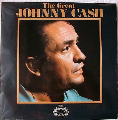 Johnny Cash(Chm696) The Great Johnny Cash