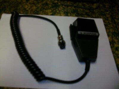 Universal Microphone for CB radio 4pin