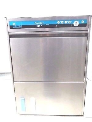 Commercial under counter dishwasher/ ( Glass washer )