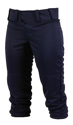 (1X Plus, Navy) - Worth Women's FPEX Plush Pant. Huge Saving