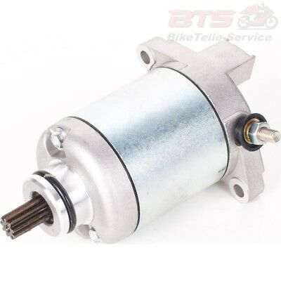 Startermotor Anlassermotor Gilera DNA Runner Nexus starter motor for DNA, VX