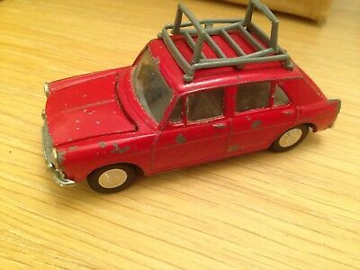 Triang Spot On Diecast