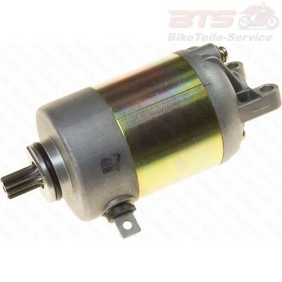 Starter Anlasser Malaguti Madison for several 125-150cc motors