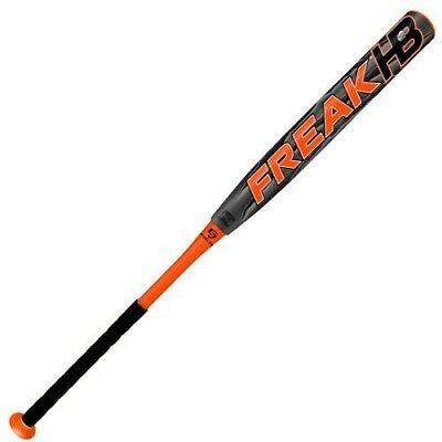(34/27) - Miken Freak HB 30cm Balanced USSSA SP Bat MFSBFU. Shipping Included