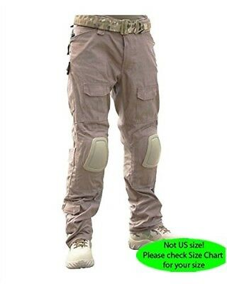 (Small) - H World Shopping Emerson Military Tactical G2 Airsoft Pants with