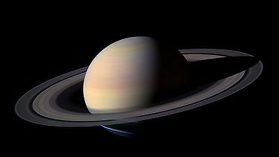 Saturn - Office Digital Image, Photograph, Picture, Photo - 1p Auction A217 W