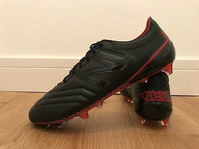 New Balance Furon 3.0 K-Leather FG Football Boots (Pro Edition) Size 9
