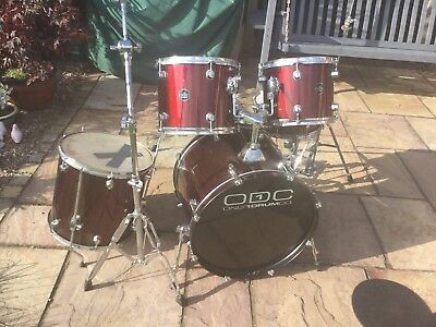 FOR  SALE    NO BEST  OFFER     22  inch  bass  drum by obc