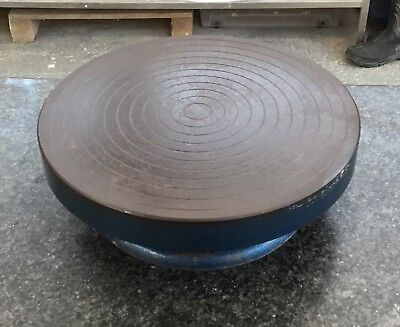 Banding Wheel for Pottery and Decoration