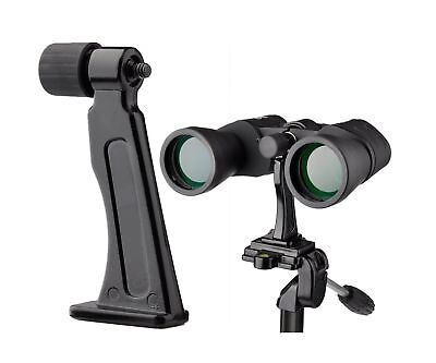 Gosky Binocular Tripod Adapter Mount - Connnect Your Binoculars to a Tripod  NEW