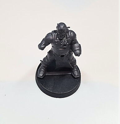 Chaos Cultist, Ideal For Customs, Ideal For 8Th Ed