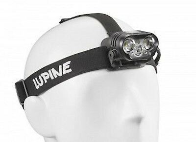 Lupine Lighting Systems Blika RX 4 Headlamp System 2100 Lumens BRAND NEW