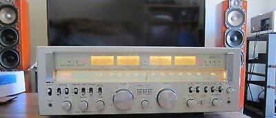 Vintage Sansui G-9000 DB Stereo Receiver