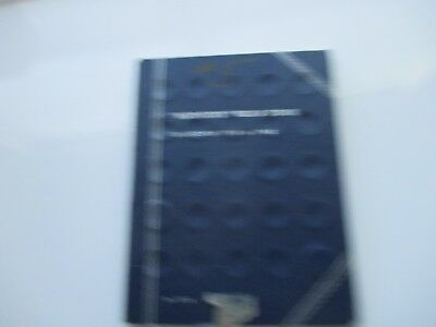 US  Mercury ten cents 1916 to 1945 collection in folder