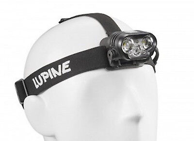 Lupine Lighting Systems Blika RX7 SmartCore Headlamp System 2100 Lumens NEW