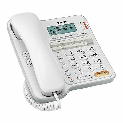 NEW Vtech Corded Home Phone T1300