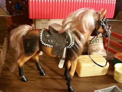 Riding Academy Horses Saddles Hurdle Accessories
